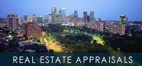 Philadelphia Skyline - Real Estate Appraisals